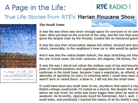 Short story -RTE