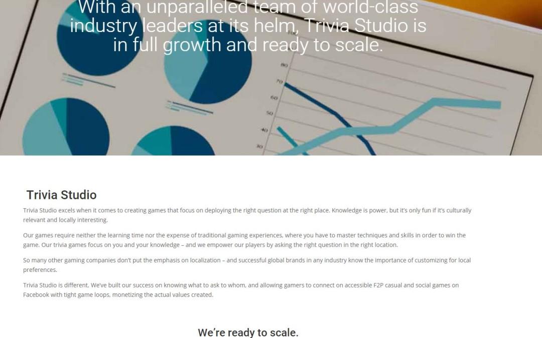 Trivia Studio