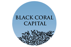 Black Coral Capital - freelance communications services Montreal
